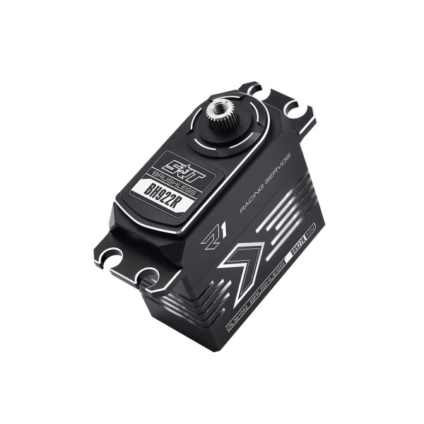 Brushless Servo HV - High Speed 20.0kg/0.06sec @7.4V