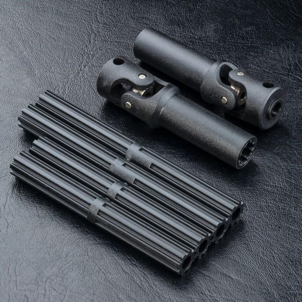 Antriebswellen Set CFX-W