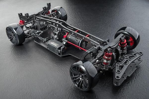 FMX 2.0 RWD Drift Kit