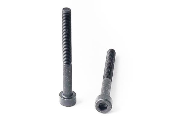 Zylinderschraube Innensechskant M3x30 10 St.