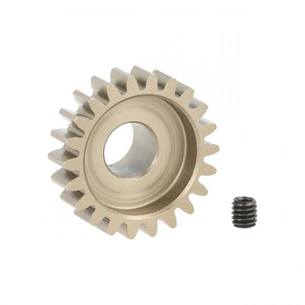 Motorritzel Modul 1 22Z Bohrung 8mm