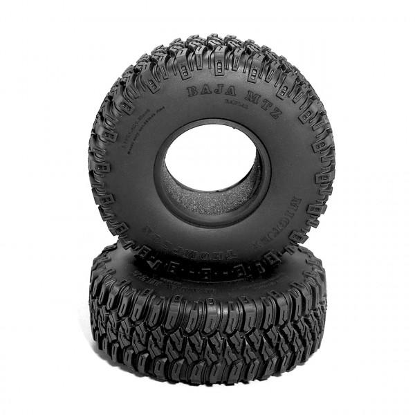 """Scale Reifen mit Einlage 3.75"""" (2 Stk)"""