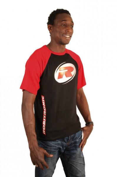 Robitronic T-Shirt X-Large 100% Baumwolle