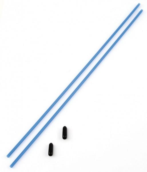 Antenne Blau (2 Stk.)