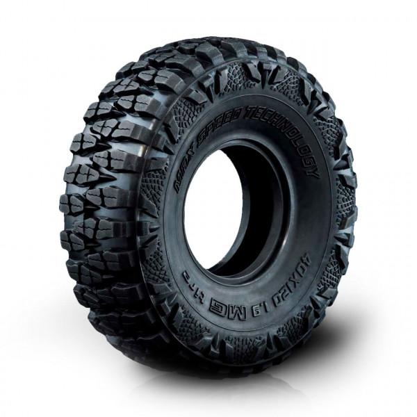 Crawler Reifen MG (2 Stück)
