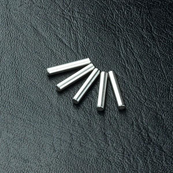 Welle 2x11.8mm (5 Stück)