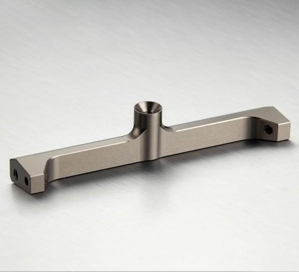 Hinterer Chassisverbinder C, Akkuhalter für Axial SCX10