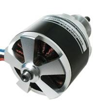 XM6360DA-10 Xmotor DA Brushless Motor
