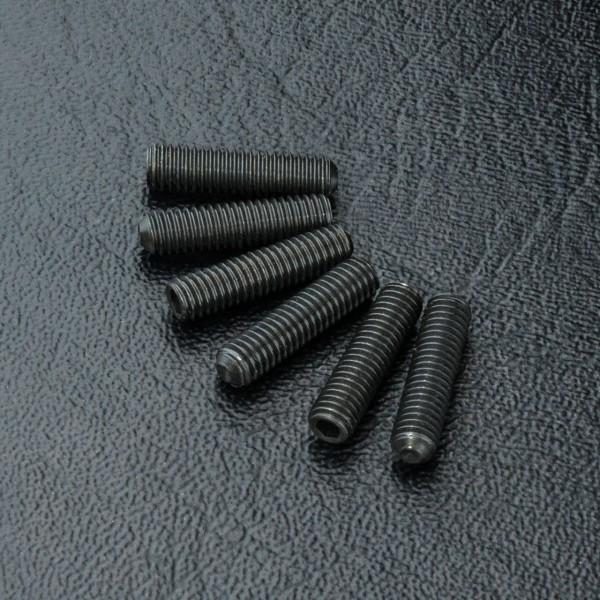 Madenschraube Innensechskant M3x12mm (6 Stück)