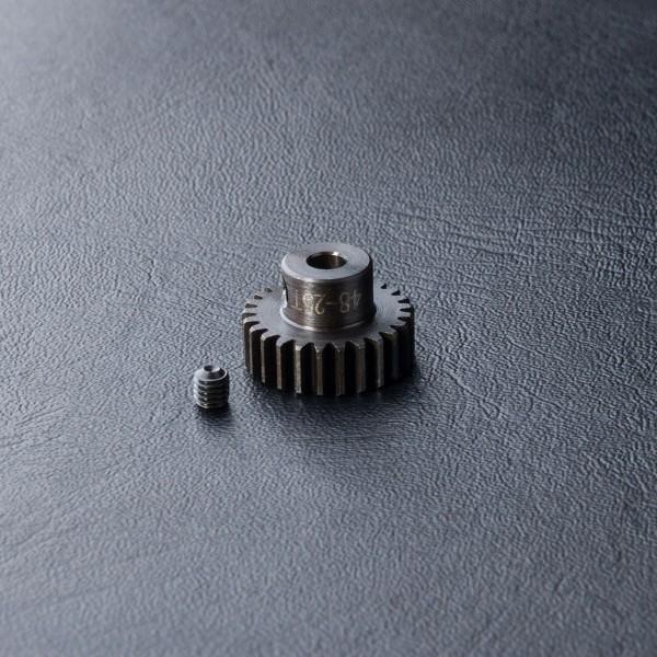 Motorritzel 25 Zähne Modul 48dp