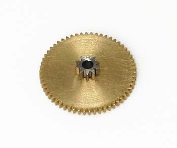 Tuning Metall Hauptzahnrad für 2174/2344/2364/2366