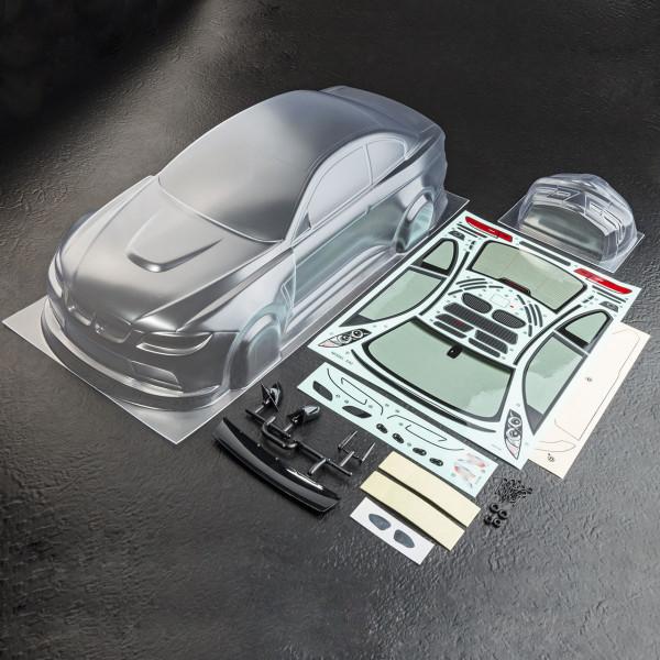 Karosserie E92 (unlackiert)