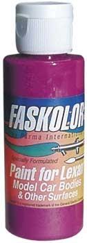 Faskolor Standard Burgund Airbrush Farbe 60ml