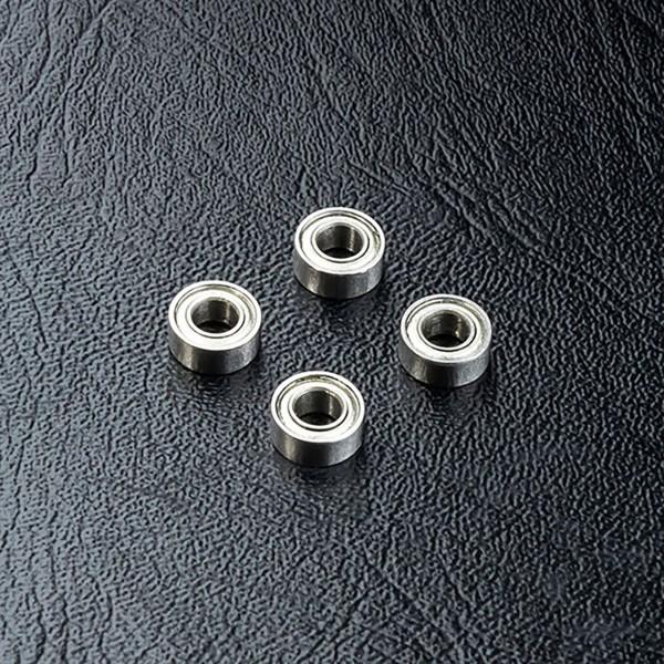 Kugellager 3x6mm (4 Stück)