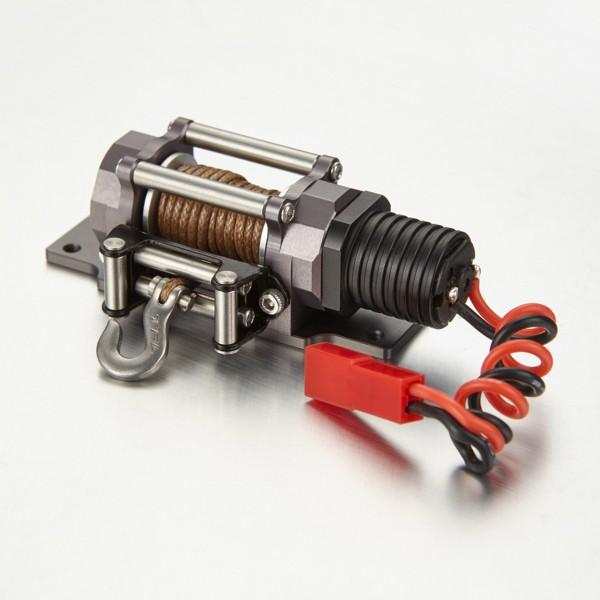 Seilwinde A mit 1 Motor