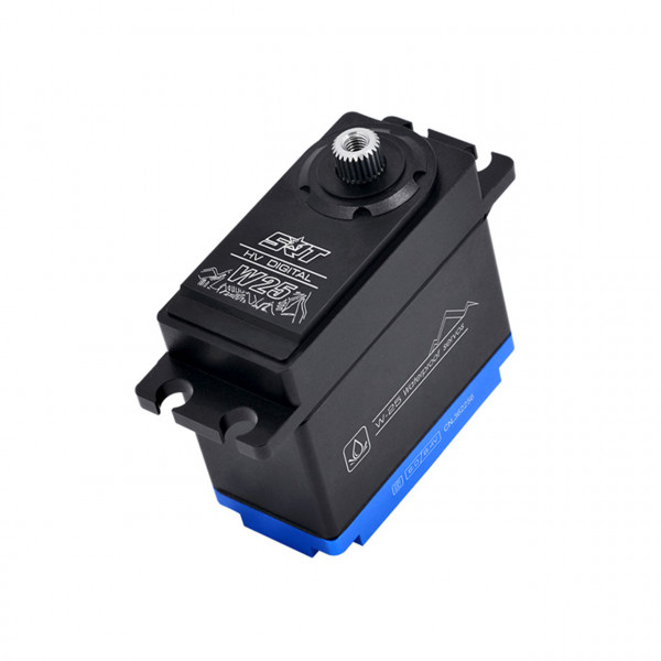 Digital Servo Waterproof 25.0kg/0.14sec @7,4V