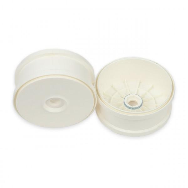 Diskfelgen Weiß 180mm