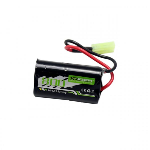 NiMH Battery 7.2V/800mAh