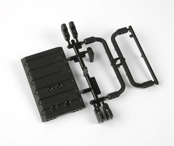 Grundplatte Elekronic Set