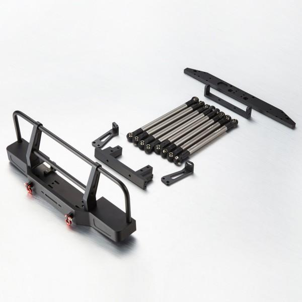 Umbausatz für D90 Karosserie Titan
