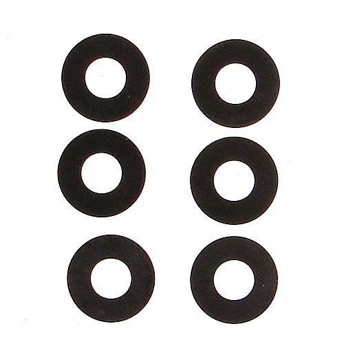 Shimscheiben 6.2X13.9X0.3mm - (6 Stück)