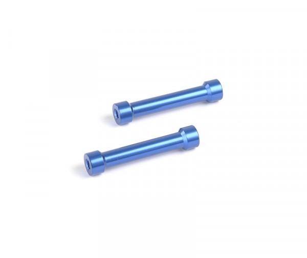 7x35mm Steher - Blau (2Stk.)
