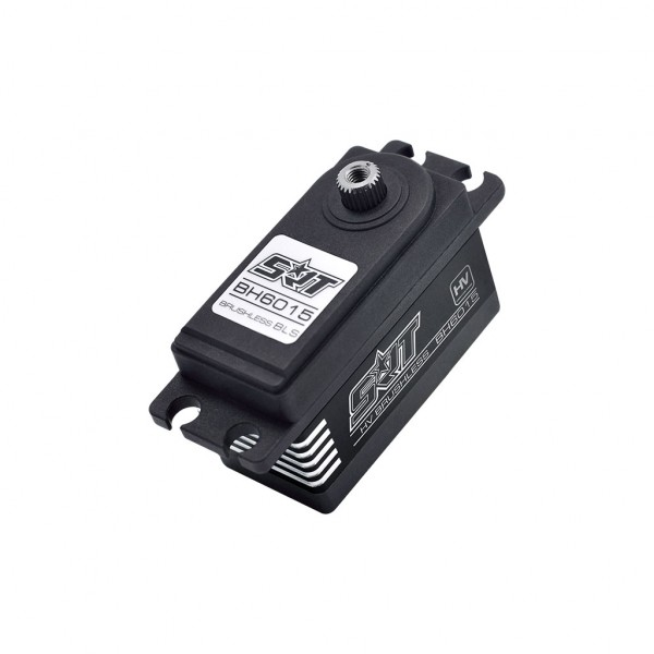 Brushless Servo HV Low Profile 13.0kg/0.055sec @7.4V