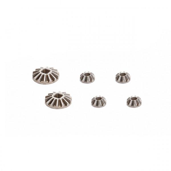 Internal Gears for Gear Differential 14t (2pc) &Internal Gea