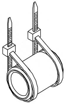 Krümmer Adapter Set