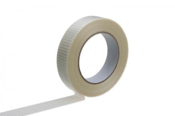 Glasfaserklebeband 25mm