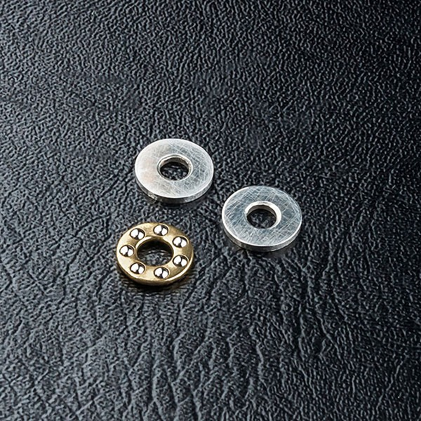 Drucklager 3x8mm