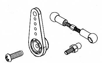 Servo Horn Set