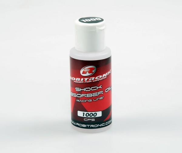 Silicon Dämpferöl 1000 CPS (50 ml)