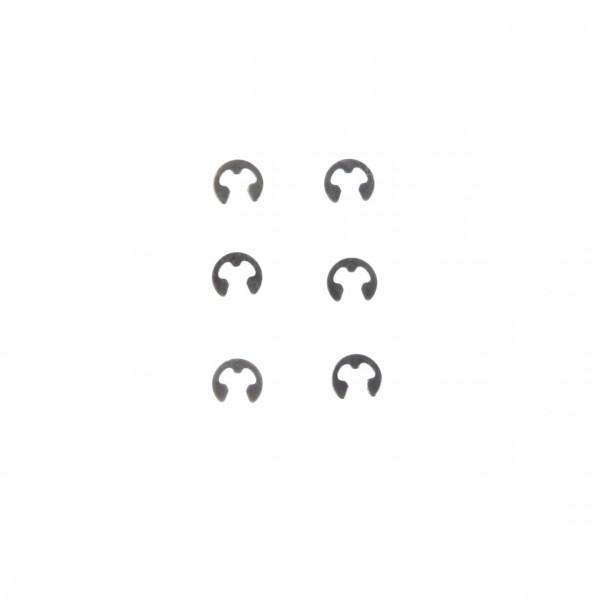 E-Clips für Stift Antriebswelle (6 Stk.)