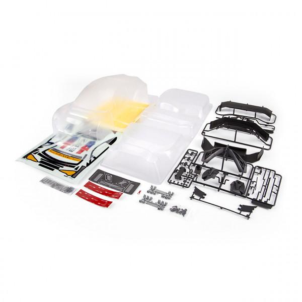 Subaru BRZ R&D Sport Karosserie unlackiert Kit