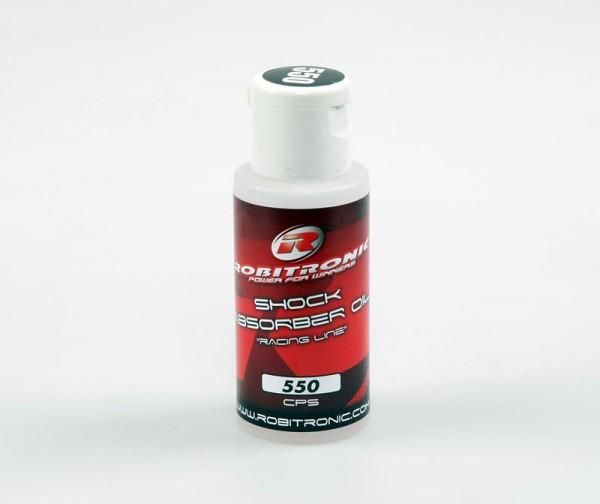 Silicon Dämpferöl 550 CPS (50 ml)