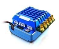 Toro TS120A Blau 2-3s LiPo Blau Regler