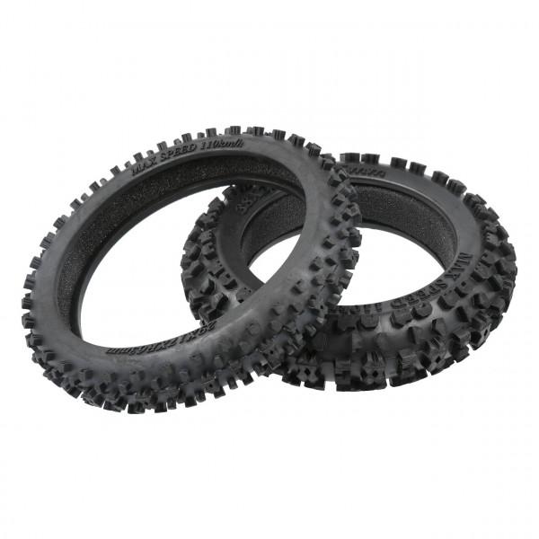 Reifen Vorne für SR5 Motorrad (RB-A025/45/E013/18)
