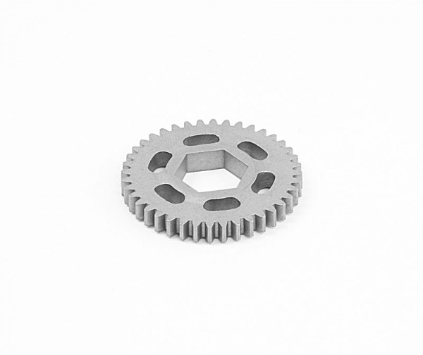 GEAR 40T (HEX HOLE)