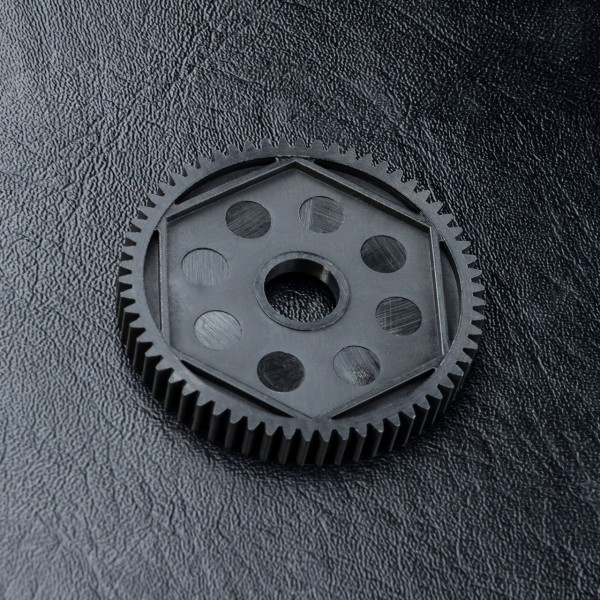 Hauptzahnrad 62 Zähne Modul 0.6