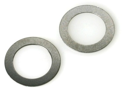 Unterlegscheiben 8x12x0.3mm (2 Stk)
