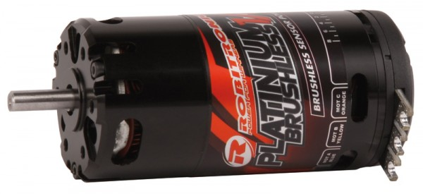 Platinium Brushless Motor 1/8 7.5T
