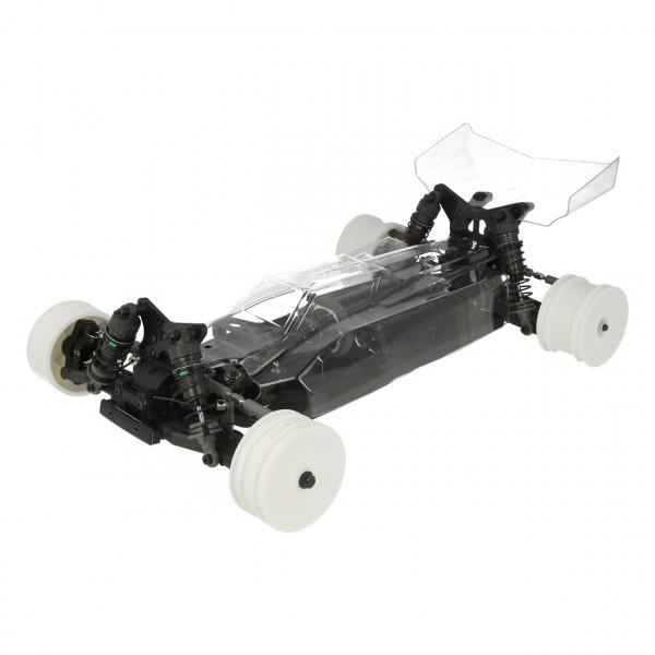 SB401R 4WD Buggy Kit