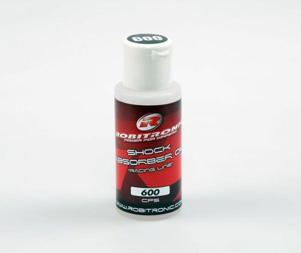 Silicon Dämpferöl 600 CPS (50 ml)