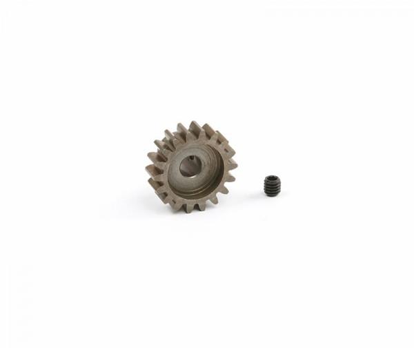 Motorritzel Modul 1 18Z Bohrung 5mm