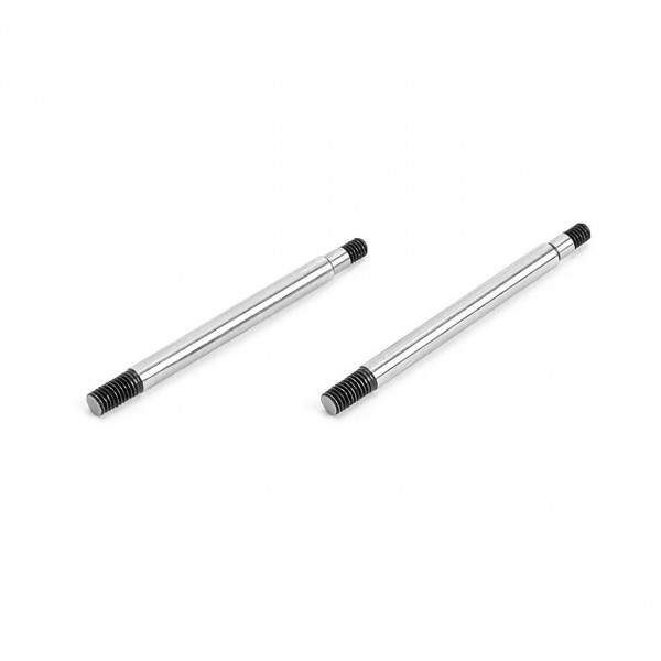 Front Shock Shaft and hardware - 43mm (2pcs) For Type R