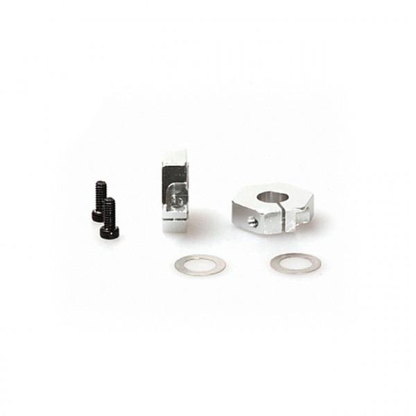 PR RACING 5.2mm Clamping Wheel Hex Set *2pcs