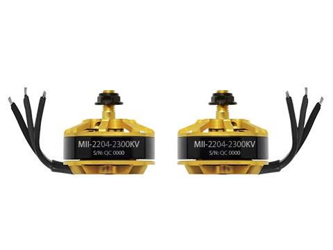 Scorpion MII-2204-2300KV (2 Stk) L+R drehend