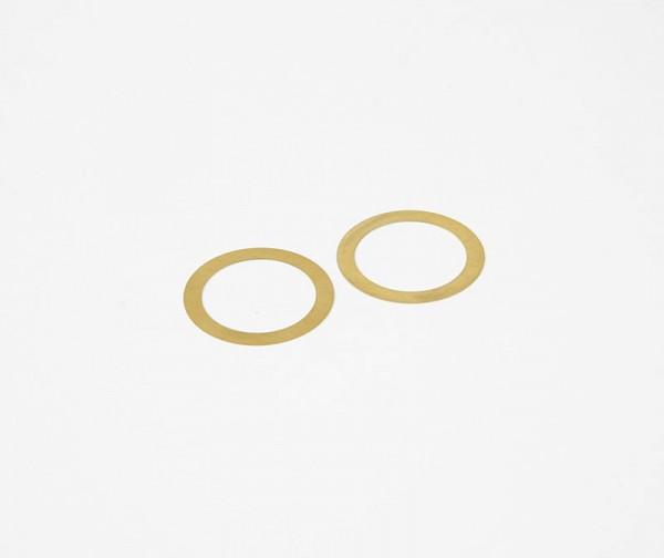 Brennraum-Kopfdichtungsscheibe Kupfer 0,15mm