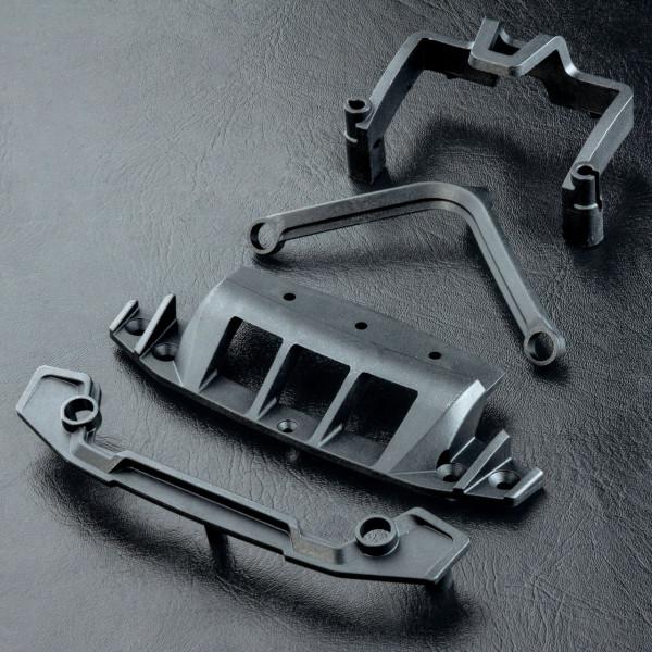 TCR bumper set